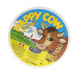 Happy Cow Cheese Round Box Portion - 120g